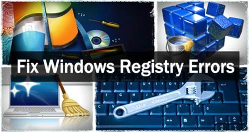 Cara Memperbaiki Kesalahan Windows Registry