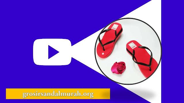 grosirsandalmurah.org - Wedges - Sandal AB Cewe Tebal