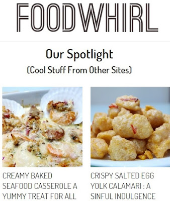 baked seafood casserole shellfish recipe foodwhirl