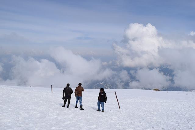 Gulmarg Kashmir