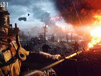 SweetFX Mod Graphics Battlefield 1 ultra 4k