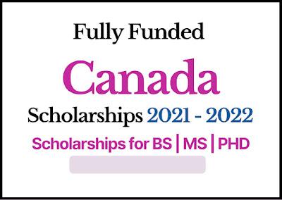 منحة جامعة لافال لمواطني العالم في كندا 2021-2022 ، برامج البكالوريوس والماجستير والدكتوراه