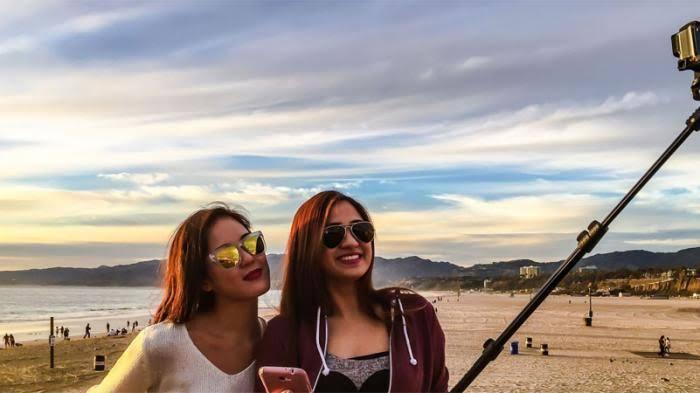 6 Pilihan Tempat Wisata  Traveling Instagramable 1.1