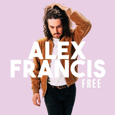 "Alex Francis Unveils New Single ""Free"""