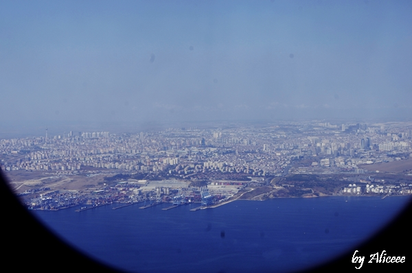 Tucia-Istanbul-aeroport