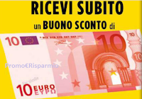 Logo Famila : fai la spesa e ricevi subito un buono sconto di 10€ !