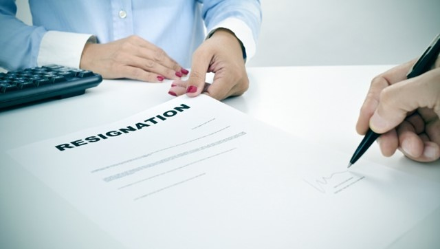 Cara Pembuatan Surat Pengunduran Diri Sesuai Jenisnya yang baik dan benar