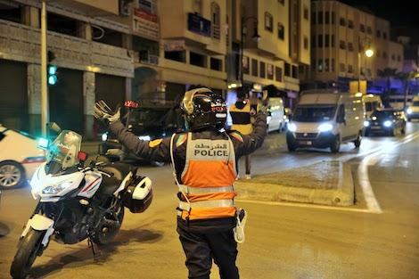 وزير الداخلية: الإعلان عن بعض القرارات مؤخرا لا يعني رفع حالة الطوارئ
