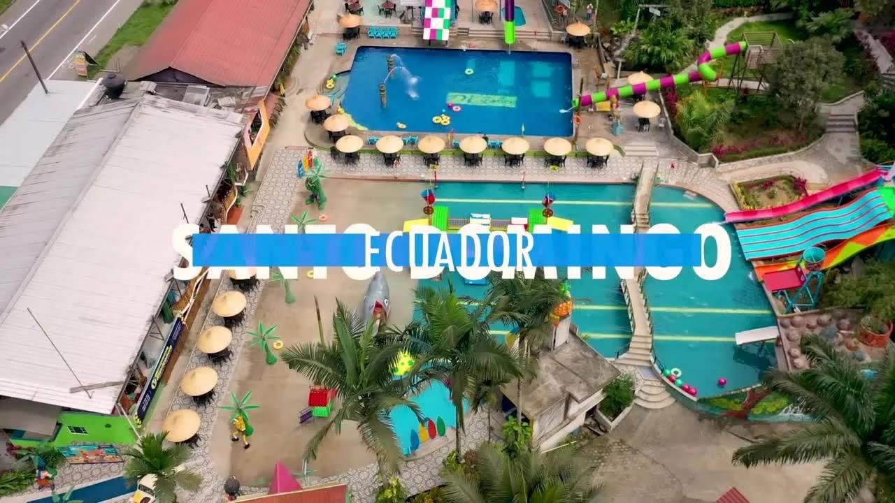 Hostería turística en Santo Domingo - Hostería D Carlos