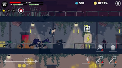 Download Dead Rain: New zombie virus Apk + Mod (Unlimited Stars) Offline Gilaandroid.com