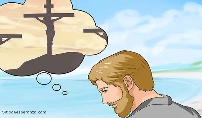 ¿Qué hace de Jesús?