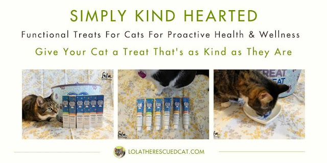 Simply Kind Hearted Treats
