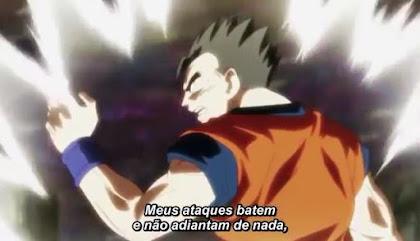 Dragon Ball Super Episódio 103