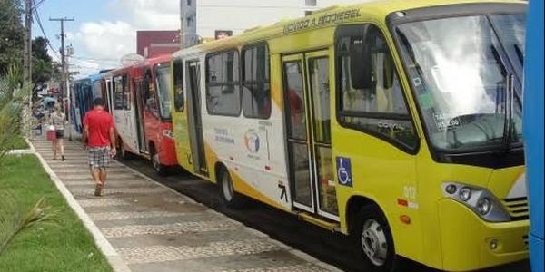 Prefeitura anuncia reajuste da passagem de ônibus em Santo Antônio de Jesus  - SAJ PUBLICIDADE