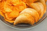 bisnis makanan yang bisa dititip ke warung, usaha makanan yang bisa dititipkan di warung, bisnis keripik kentang, usaha keripik kentang, keripik kentang