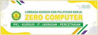 Desain Zero Computer Ambarawa