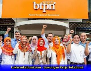 Lowongan Kerja BTPN Syariah Sukabumi Terbaru