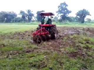 Alat Dan Mesin Pertanian Untuk Subak Dan Kelompok Tani