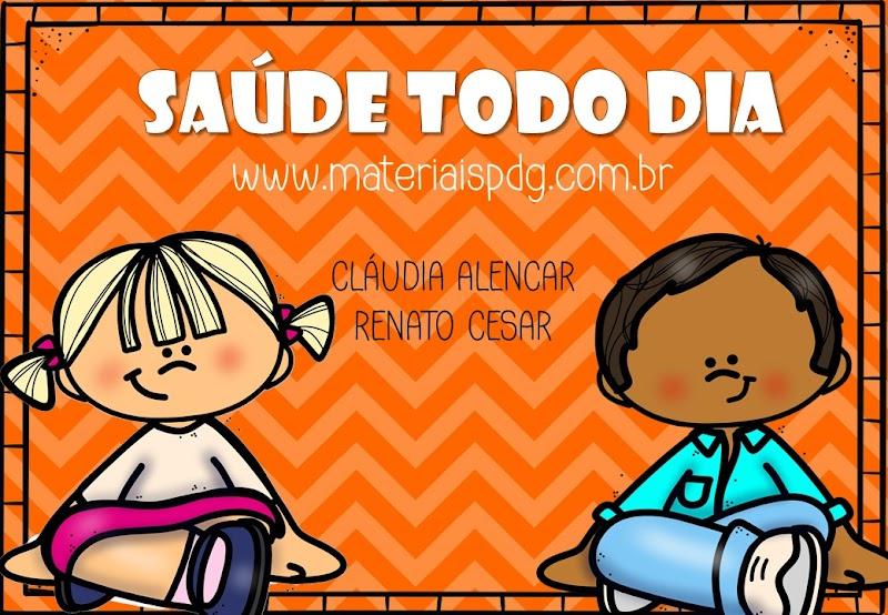 SAÚDE TODO DIA - DOWNLOAD PDF
