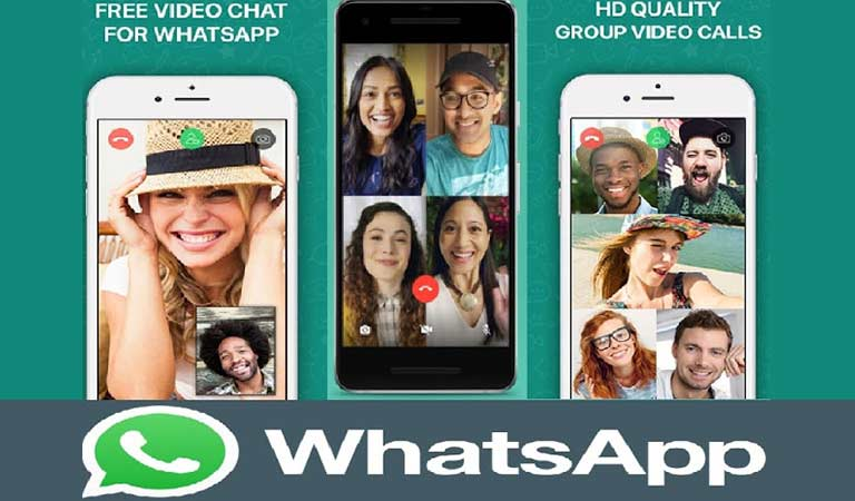 new-limit-of-participants-for-whatsapp-group-calls