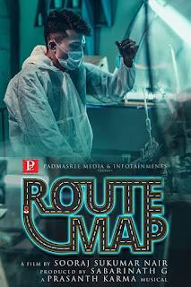 Route Map Malayalam movie, www.mallurelease.com