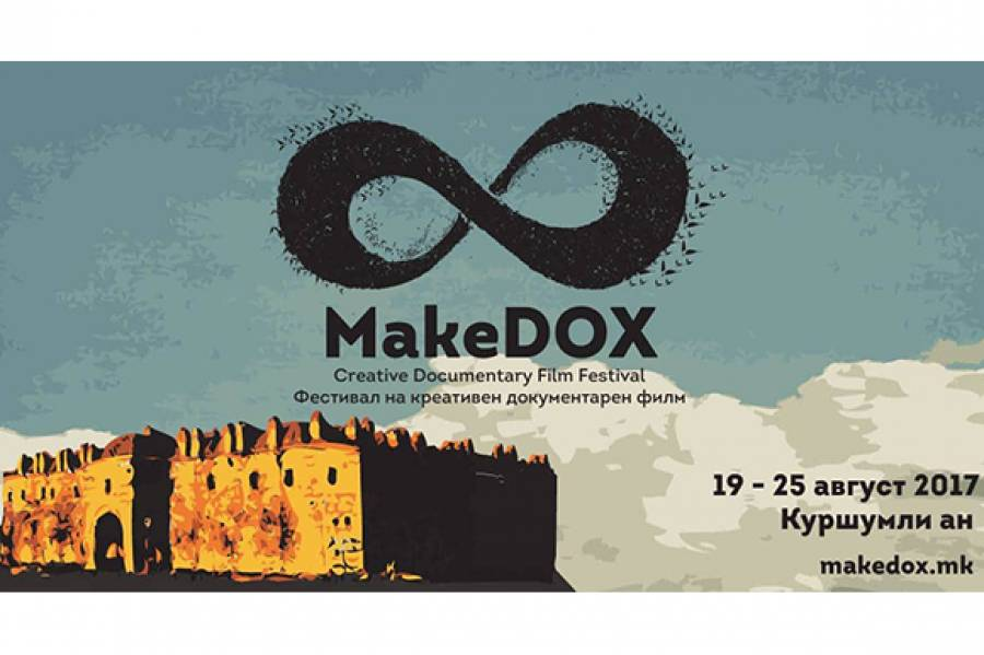 Makedox Creative Documentary FF Ready to Kick Off