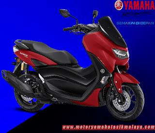 Brosur Kredit Motor Yamaha Nmax Tasikmalaya