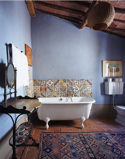 Painting That Bathroom