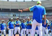 Los Navegantes del Magallanes liquidaron  a los Leones del Caracas