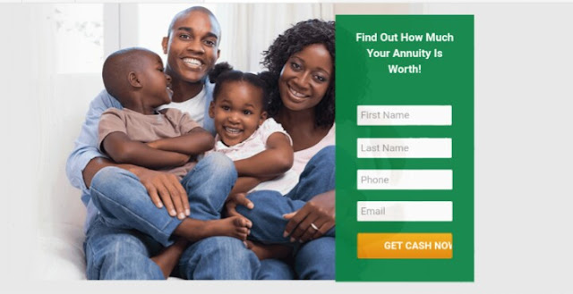 Sell Annuity Payment