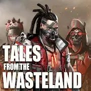 Tales From The Wasteland for Android Apk Download
