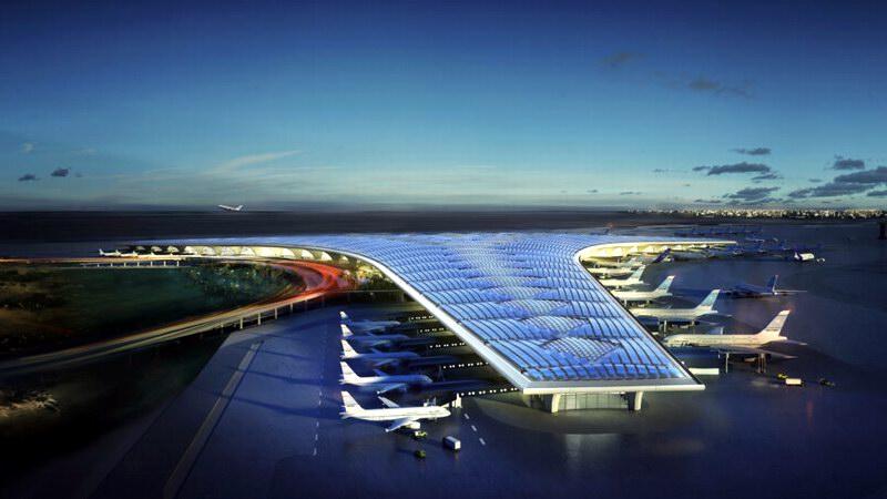 مطار الكويت الدولي Kuwait International Airport