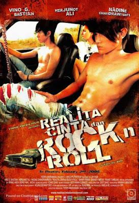 Realita, Cinta, dan Rock n Roll (2006)