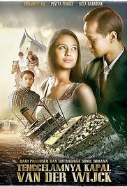 Tenggelamnya Kapal Van Der Wijck (2013) [Extended WEB-DL] [3gp mp4 mkv]