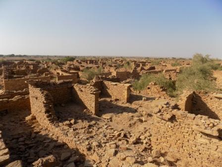 Kuldhara (Rajasthan)