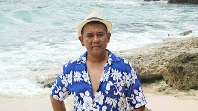 AM Kuncoro Vokalis Heniikun Bay feat Steven & Tege Coconut Treez Bakal Rilis Ulang 'Mimi Mintuno Tresno'