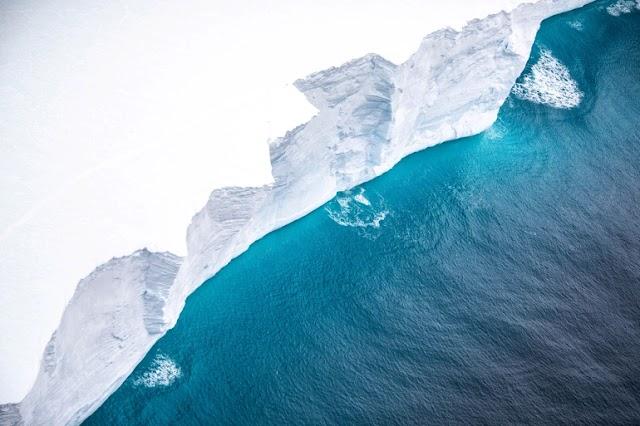 ΟΗΕ: Ο κόσμος οδεύει προς μια «καταστροφική» υπερθέρμανση του κλίματος τον 21ο αιώνα
