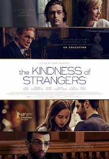 مشاهدة فيلم The Kindness of Strangers 2019 مترجم