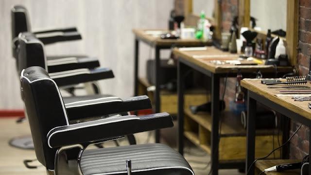 keuntungan barbershop