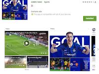 Download Chelsea Apps