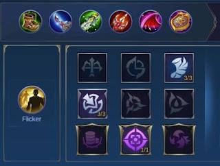 item hero chou