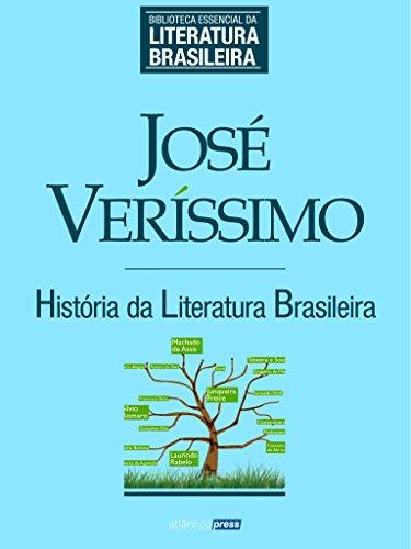 História da Literatura Brasileira - José Veríssimo