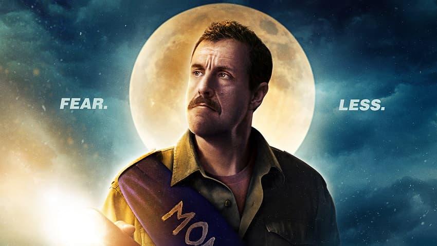 Netflix в октябре покажет «Хэллоуин Хьюби» - новую комедию Адама Сэндлера и его друзей