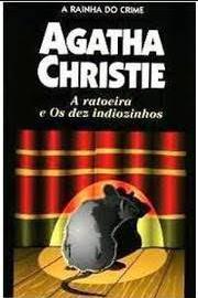 A RATOEIRA - Agatha Christie