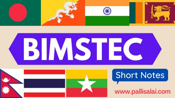 BIMSTEC