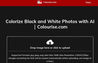colourise.com