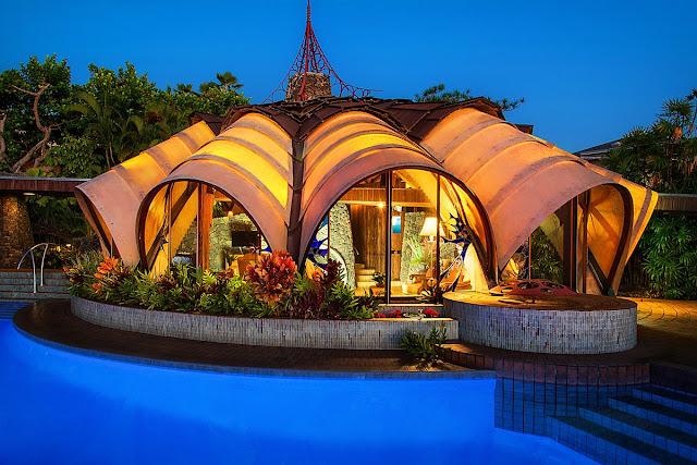 Onion House, Hawai