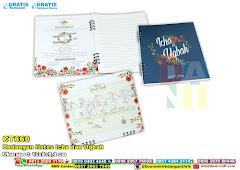 Undangan Notes Icha Dan Uqbah