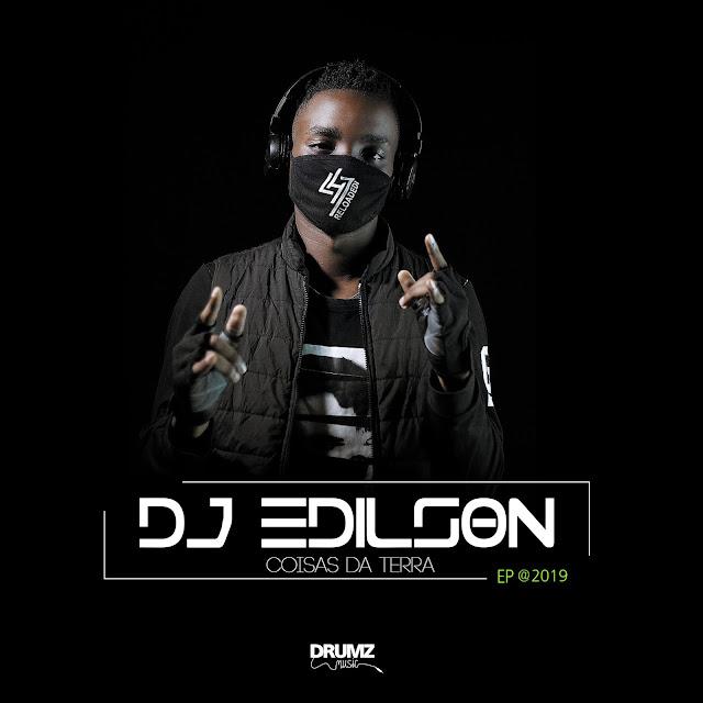Dj Edilson - Coisas Da Terra (EP)