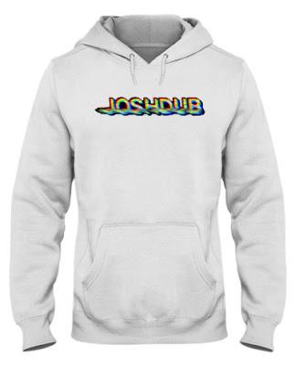 joshdub merch STORE hoodie,  joshdub merch STORE sweatshirt,  joshdub merch STORE t shirt,